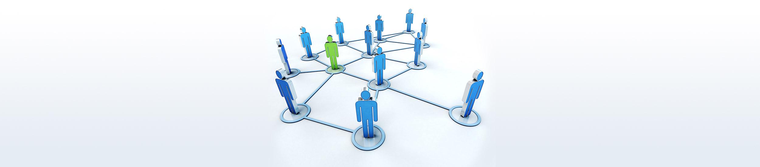 Netzwerkmodell